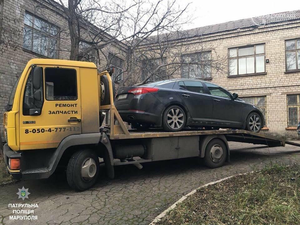 В Мариуполе водитель сбил школьницу и скрылся с места ДТП (ФОТО), фото-3