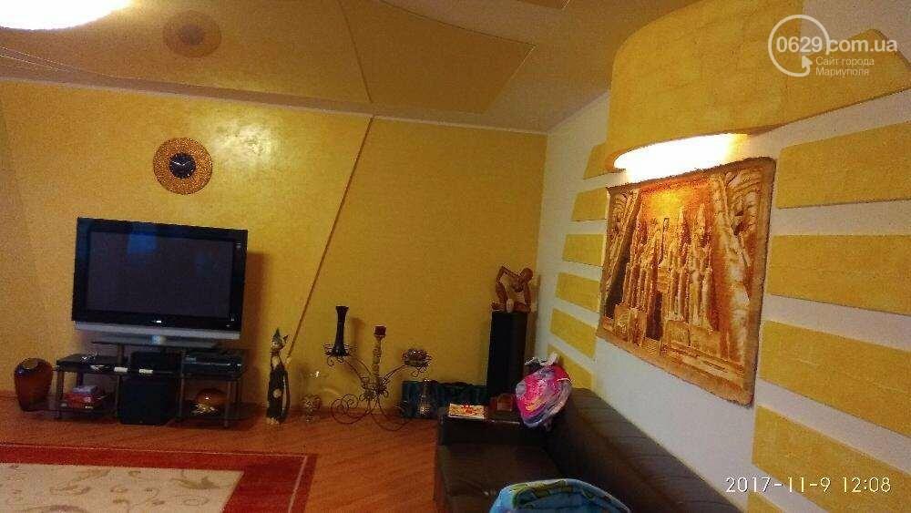 Топ-5 самых дорогих квартир в Мариуполе , фото-22