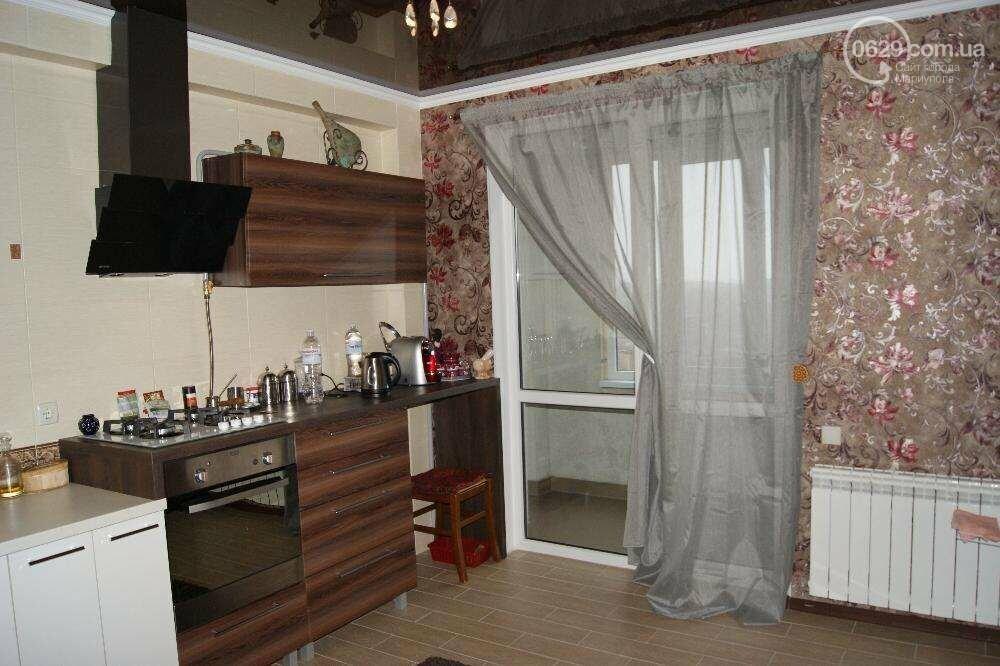 Топ-5 самых дорогих квартир в Мариуполе , фото-9