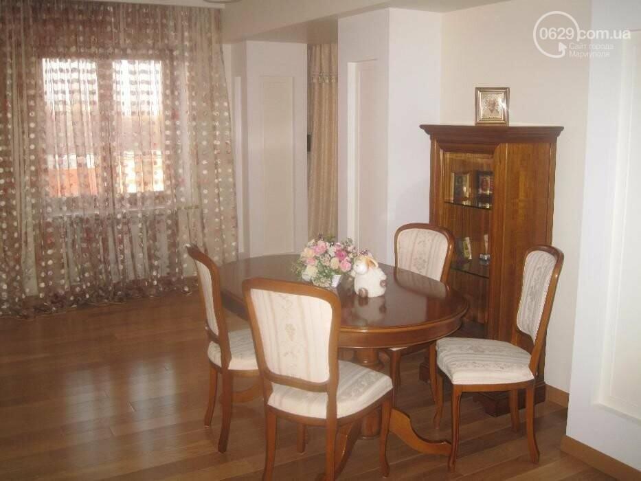 Топ-5 самых дорогих квартир в Мариуполе , фото-2