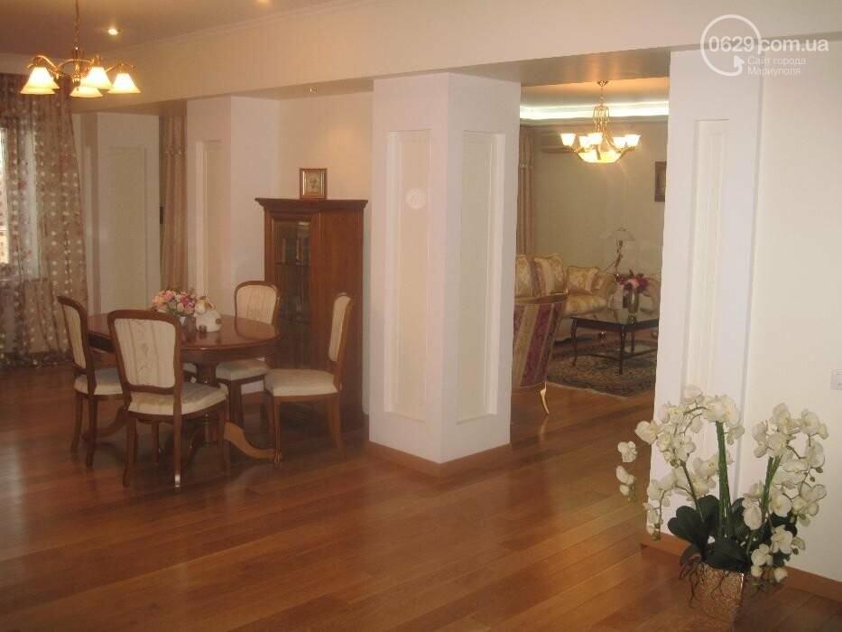 Топ-5 самых дорогих квартир в Мариуполе , фото-1