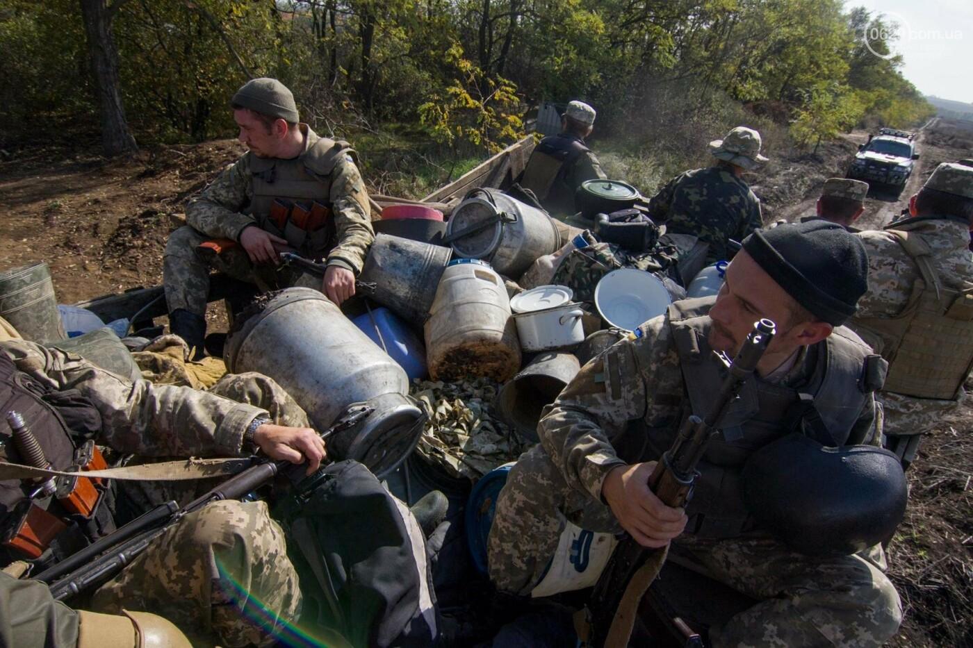 2014-2017: так рождалась украинская армия (ФОТОРЕПОРТАЖ), фото-23