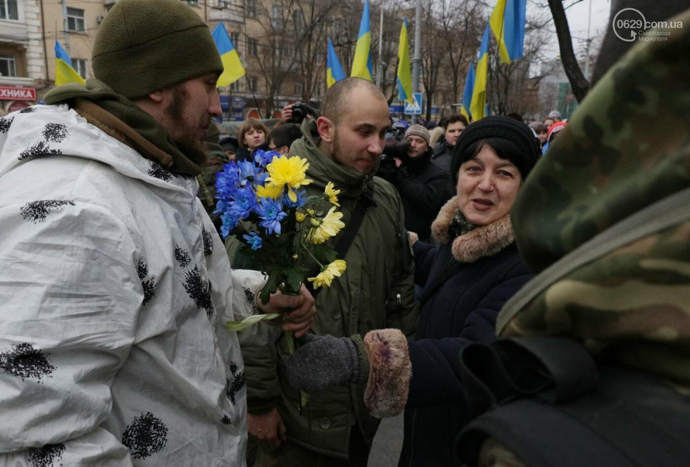 2014-2017: так рождалась украинская армия (ФОТОРЕПОРТАЖ), фото-4