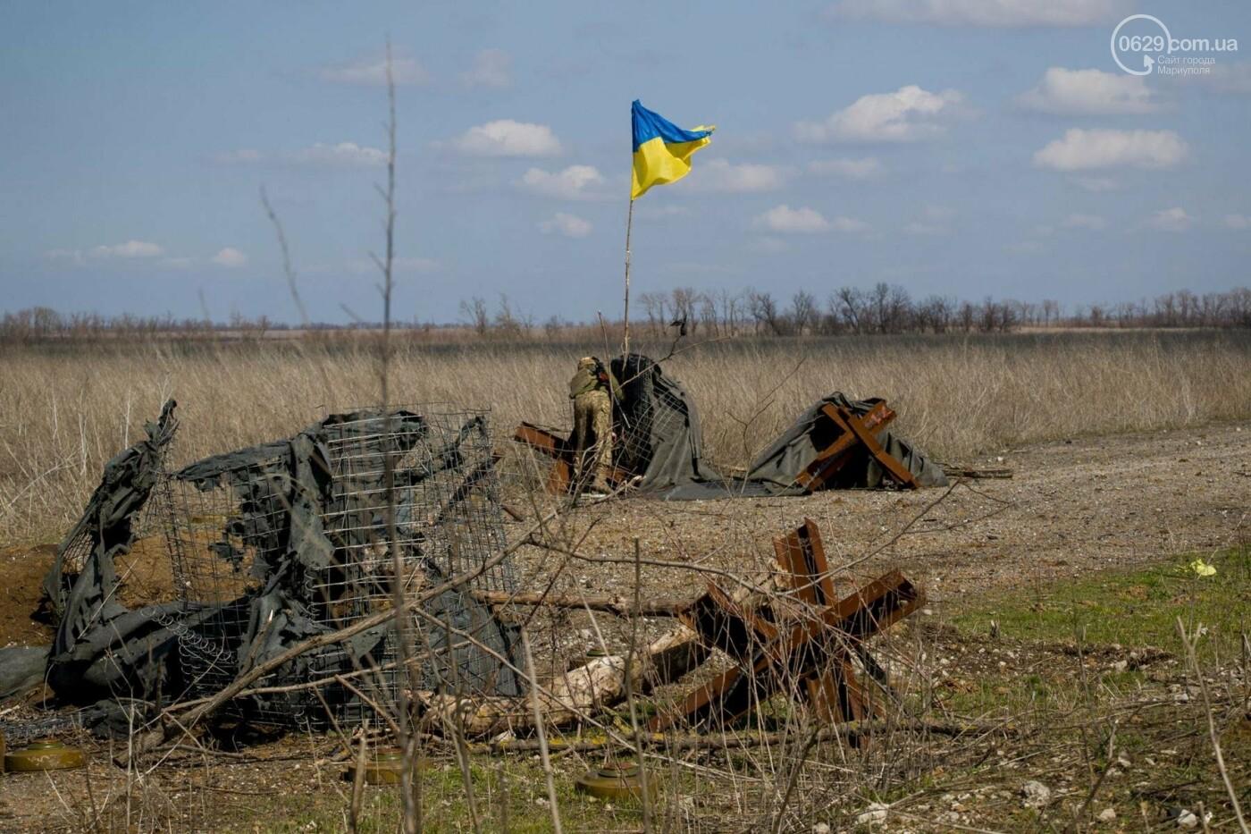 2014-2017: так рождалась украинская армия (ФОТОРЕПОРТАЖ), фото-28