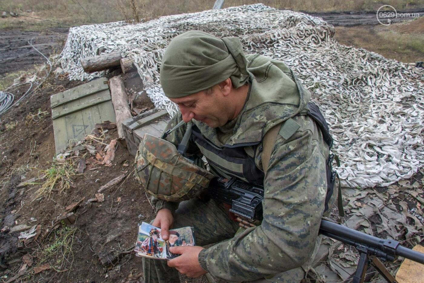 2014-2017: так рождалась украинская армия (ФОТОРЕПОРТАЖ), фото-22