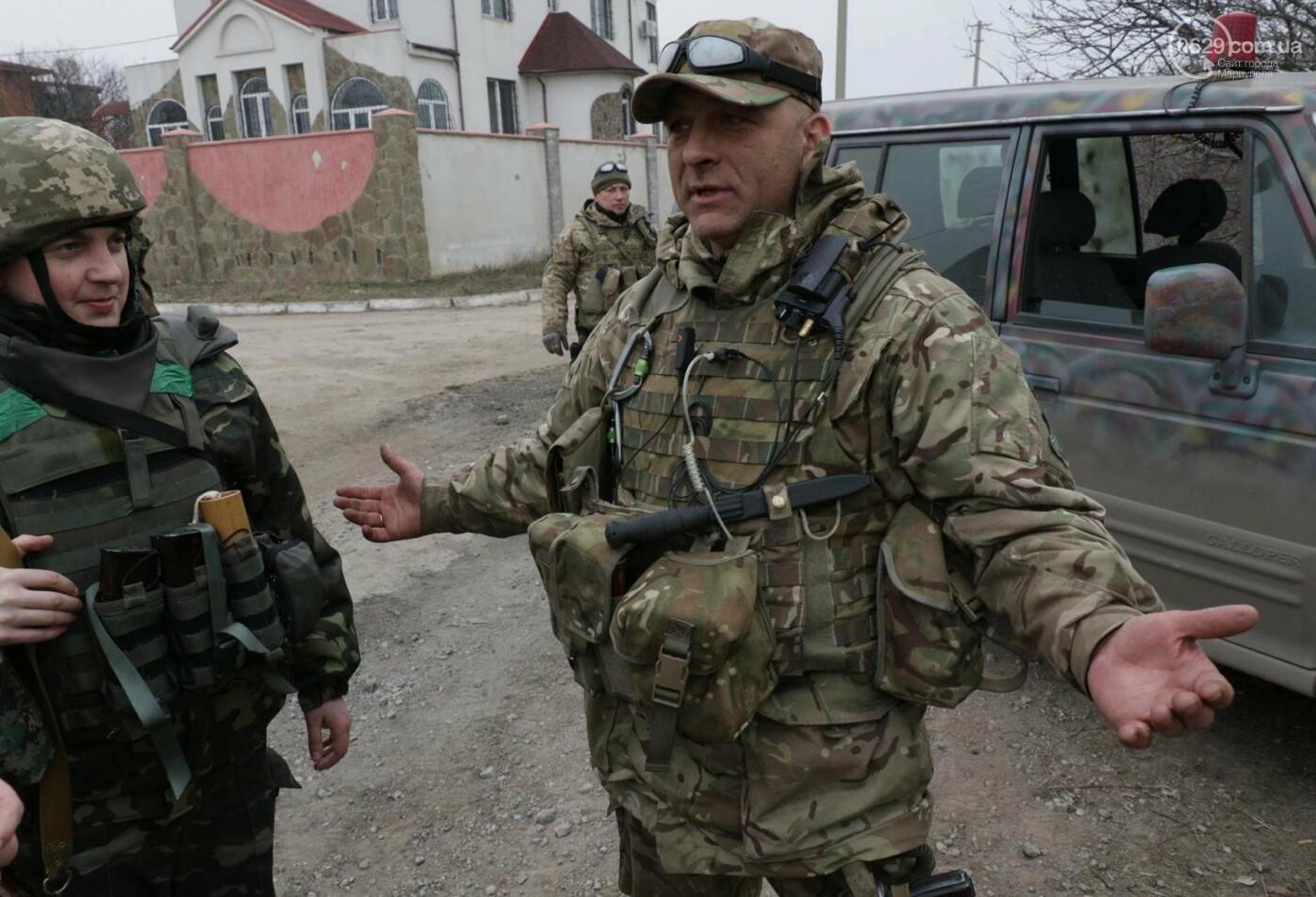 2014-2017: так рождалась украинская армия (ФОТОРЕПОРТАЖ), фото-5