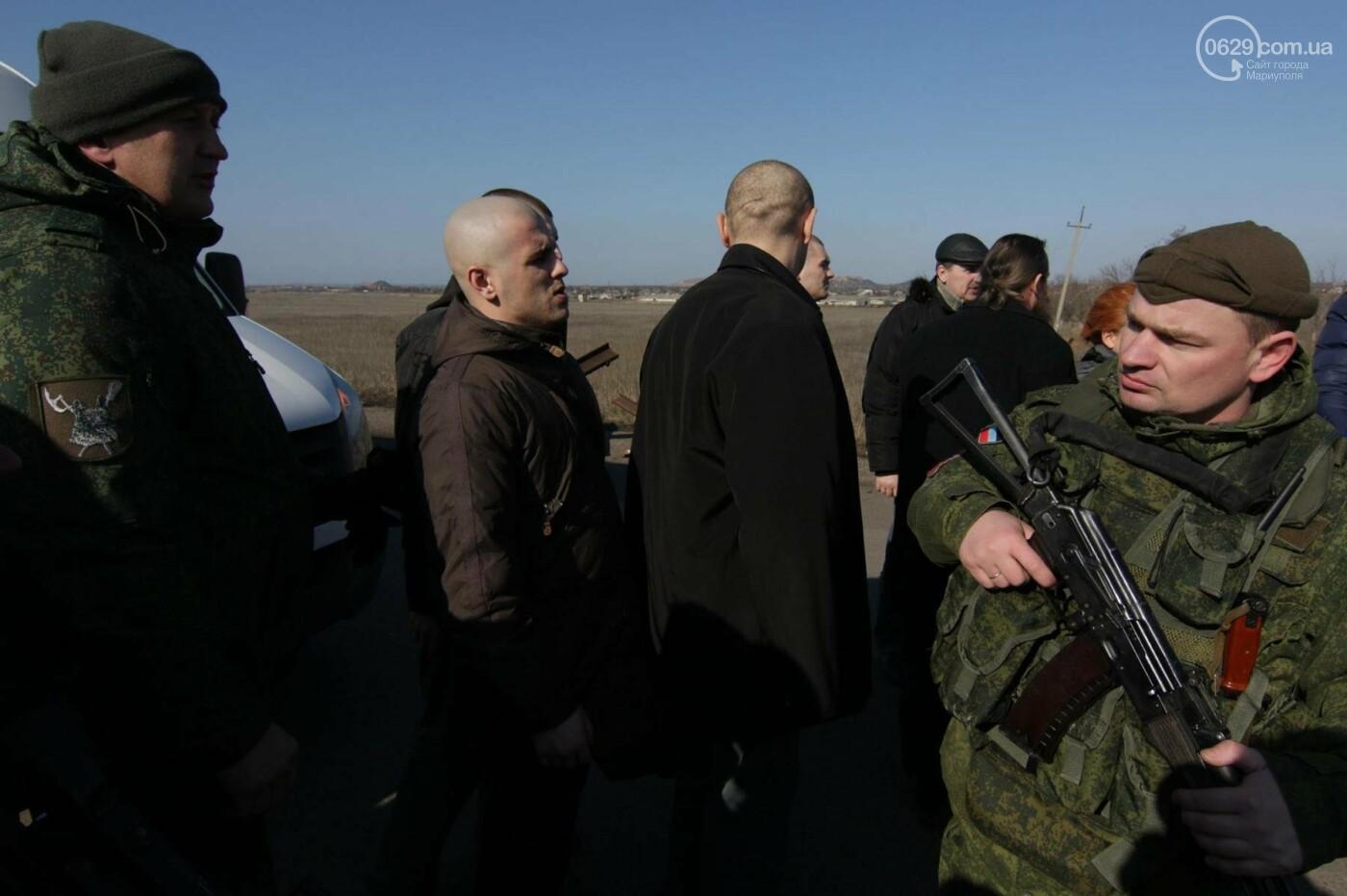 2014-2017: так рождалась украинская армия (ФОТОРЕПОРТАЖ), фото-10