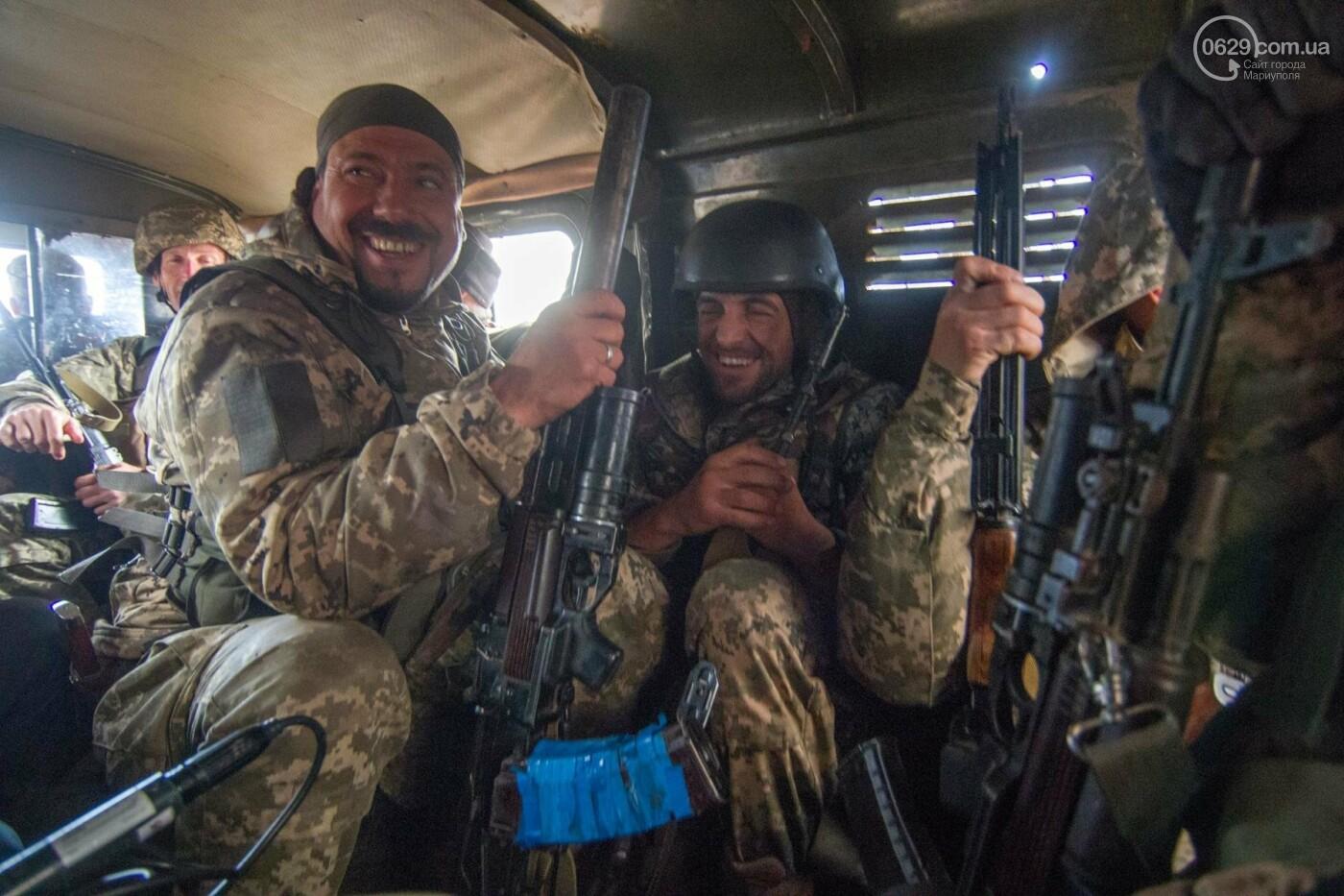2014-2017: так рождалась украинская армия (ФОТОРЕПОРТАЖ), фото-21
