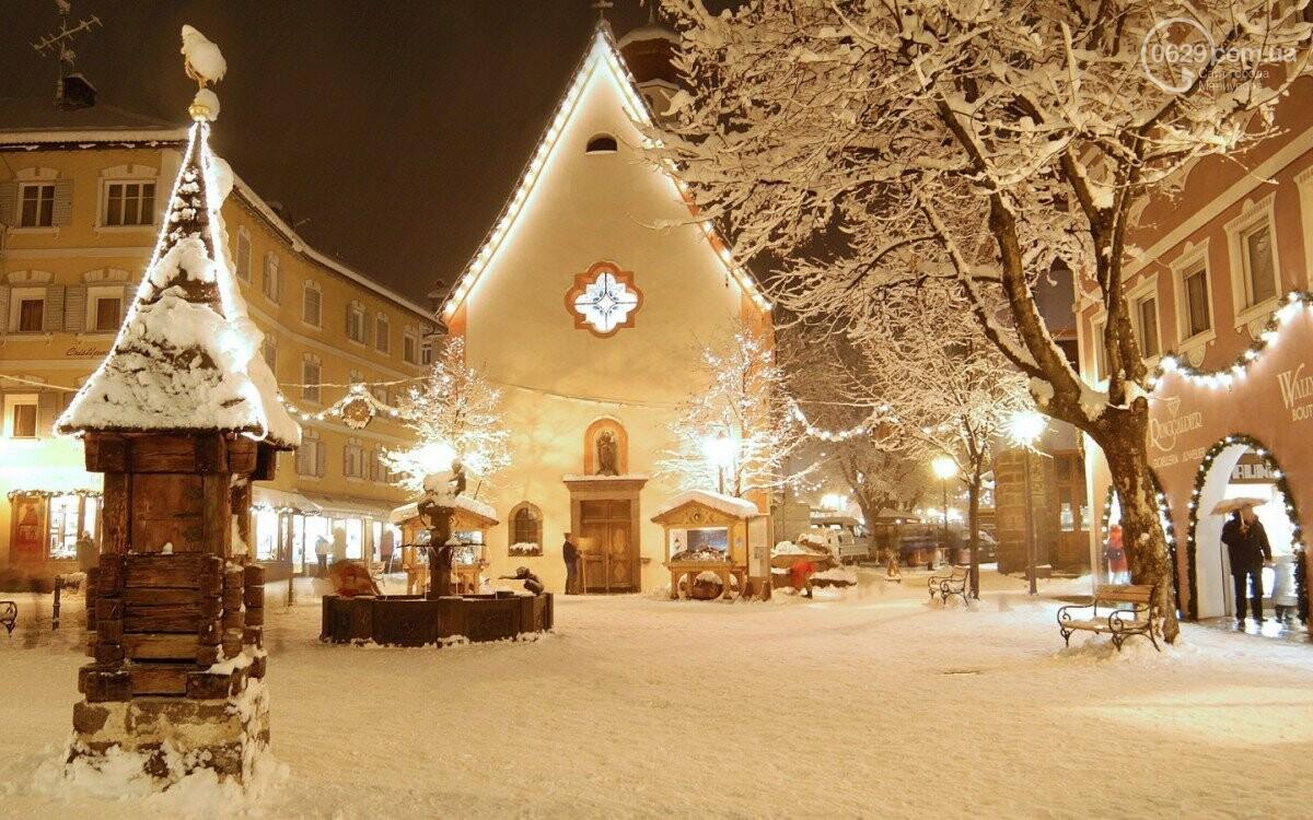Новый год в Европе: где, как и за сколько (ИНТЕРАКТИВНАЯ КАРТА), фото-9