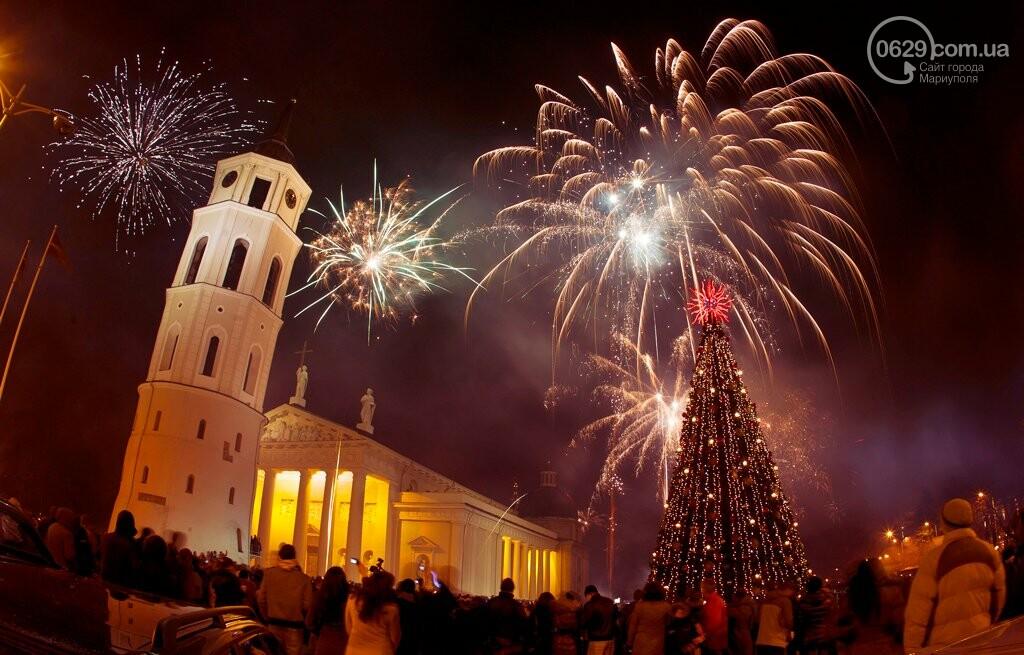 Новый год в Европе: где, как и за сколько (ИНТЕРАКТИВНАЯ КАРТА), фото-6