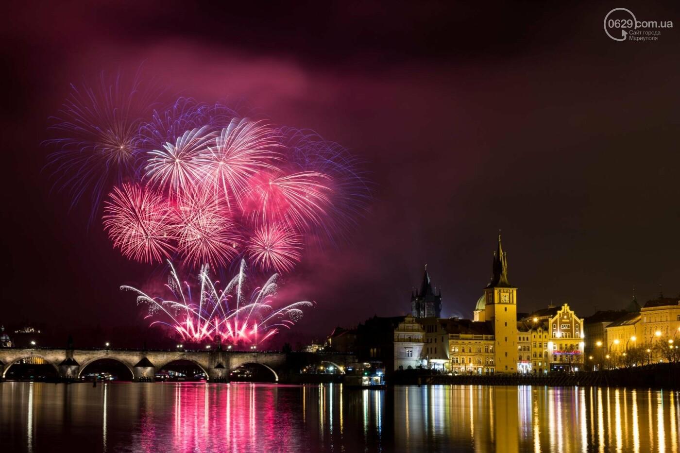 Новый год в Европе: где, как и за сколько (ИНТЕРАКТИВНАЯ КАРТА), фото-14