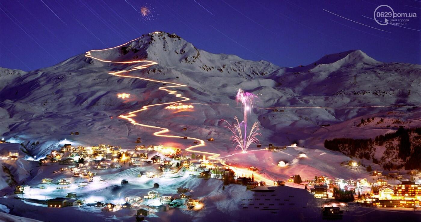 Новый год в Европе: где, как и за сколько (ИНТЕРАКТИВНАЯ КАРТА), фото-12