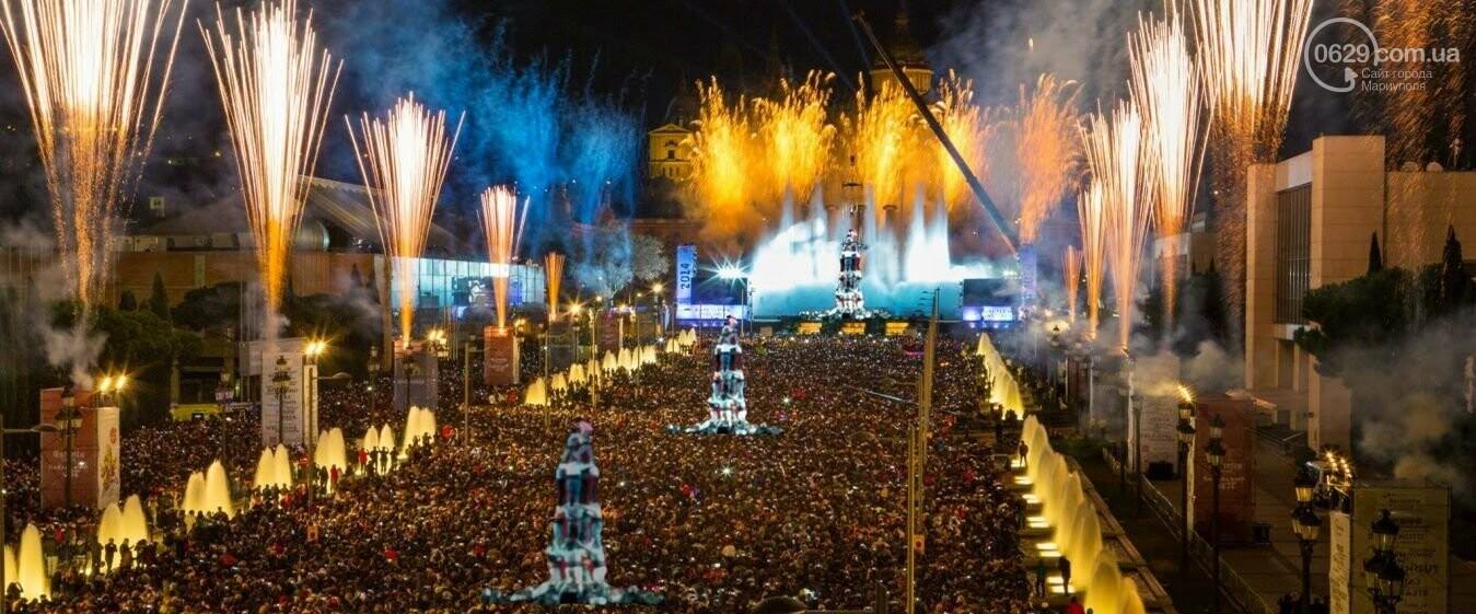 Новый год в Европе: где, как и за сколько (ИНТЕРАКТИВНАЯ КАРТА), фото-25