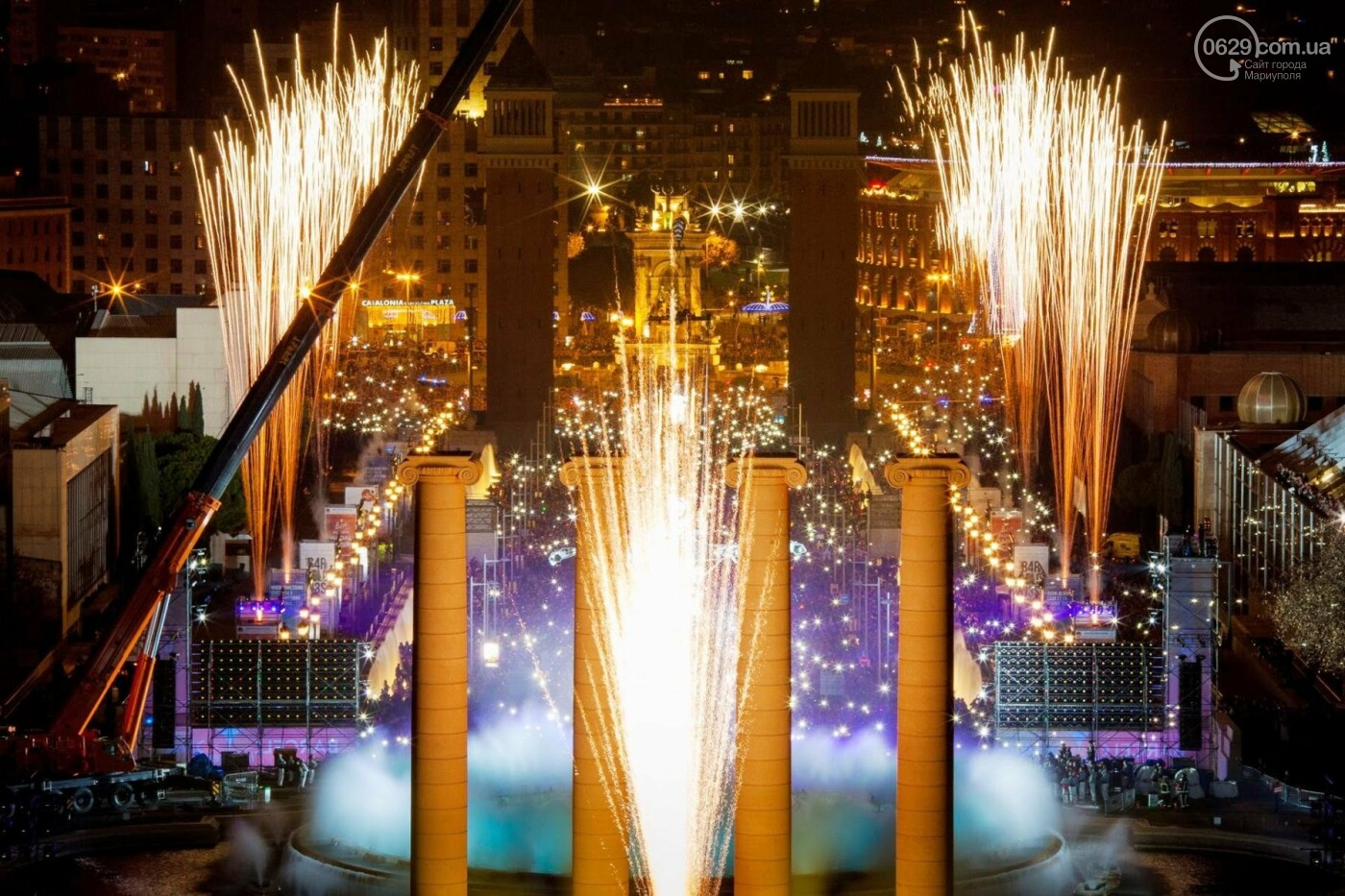 Новый год в Европе: где, как и за сколько (ИНТЕРАКТИВНАЯ КАРТА), фото-26