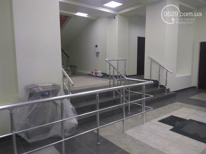 В мариупольской мэрии установят металлоискатель (ФОТОФАКТ), фото-3