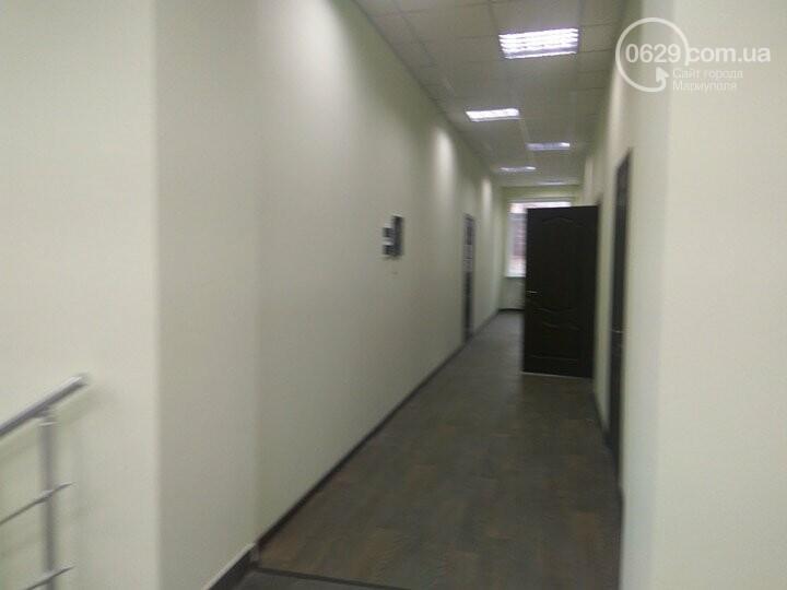 В мариупольской мэрии установят металлоискатель (ФОТОФАКТ), фото-6
