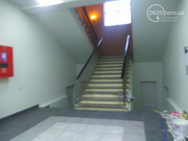 В мариупольской мэрии установят металлоискатель (ФОТОФАКТ), фото-4