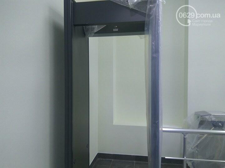 В мариупольской мэрии установят металлоискатель (ФОТОФАКТ), фото-2