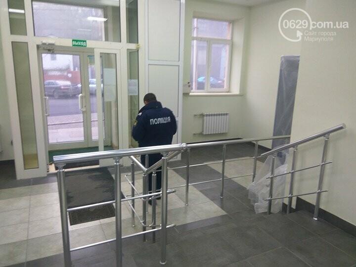В мариупольской мэрии установят металлоискатель (ФОТОФАКТ), фото-10
