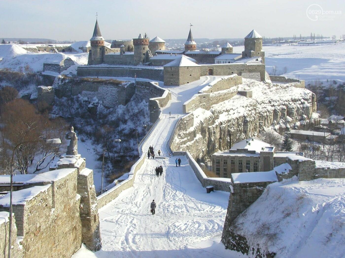 Как за 18 часов из Мариуполя попасть в средневековый замок, фото-2