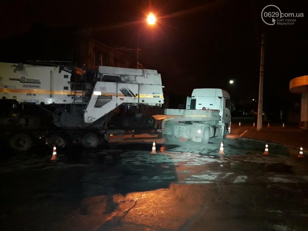 ДТП по-турецки: в Мариуполе техника для снятия асфальта обесточила микрорайон (ФОТО+ВИДЕО), фото-3