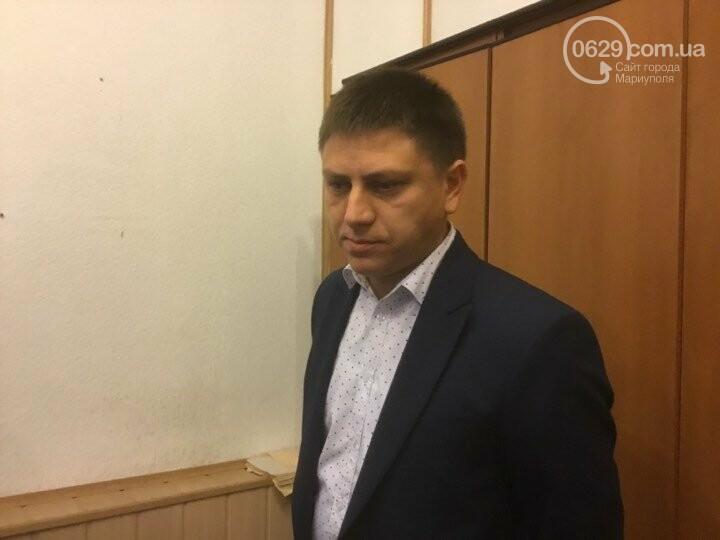 Стало известно, кто заменит директора департамента городского имущества Добровольского (ФОТО, ВИДЕО), фото-2