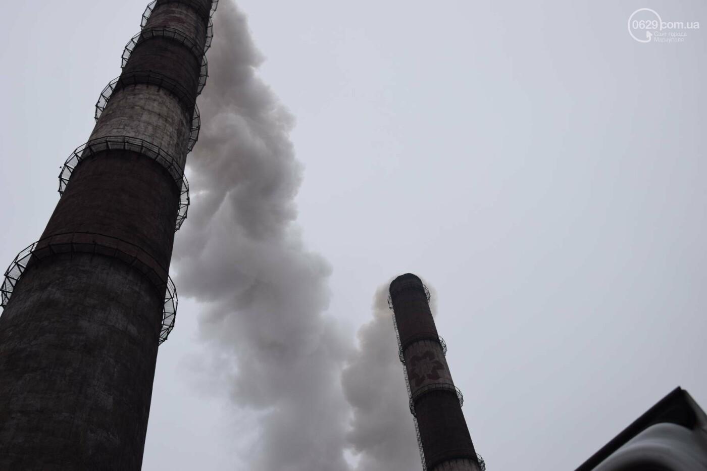 На ММКИ пообещали, что шлейфы над городом  исчезнут после 2020 года (ВИДЕО), фото-1