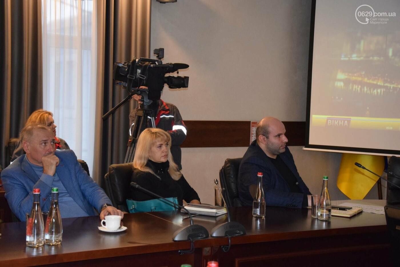 На ММКИ пообещали, что шлейфы над городом  исчезнут после 2020 года (ВИДЕО), фото-10