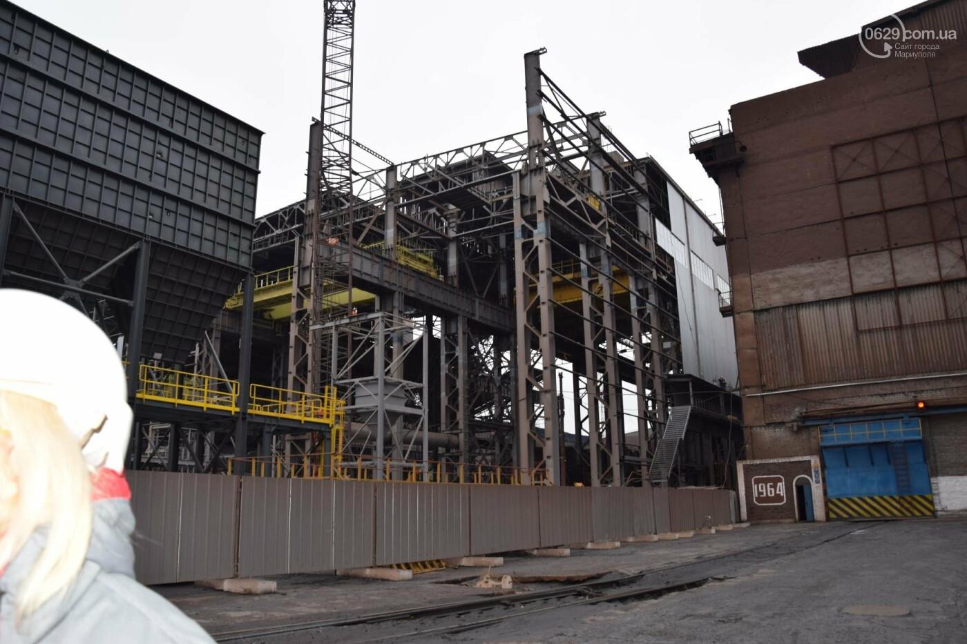 На ММКИ пообещали, что шлейфы над городом  исчезнут после 2020 года (ВИДЕО), фото-5