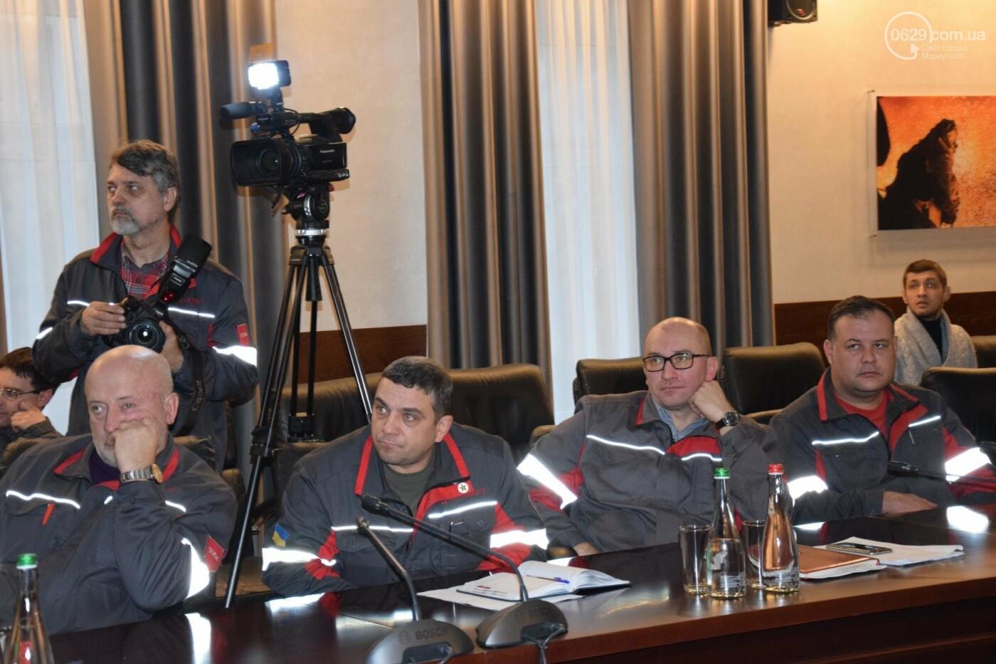 На ММКИ пообещали, что шлейфы над городом  исчезнут после 2020 года (ВИДЕО), фото-14