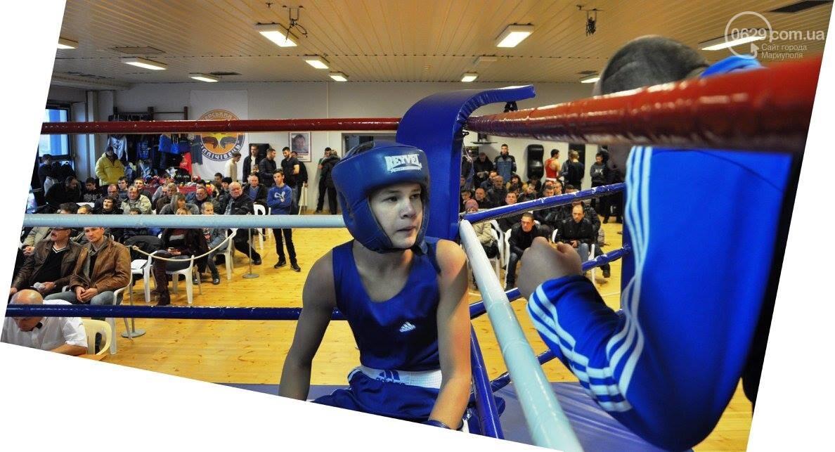 В минувшие выходные завершился Открытый чемпионат Мариуполя по боксу, на призы Заслуженного тренера Украины Владимира Кленина, фото-5