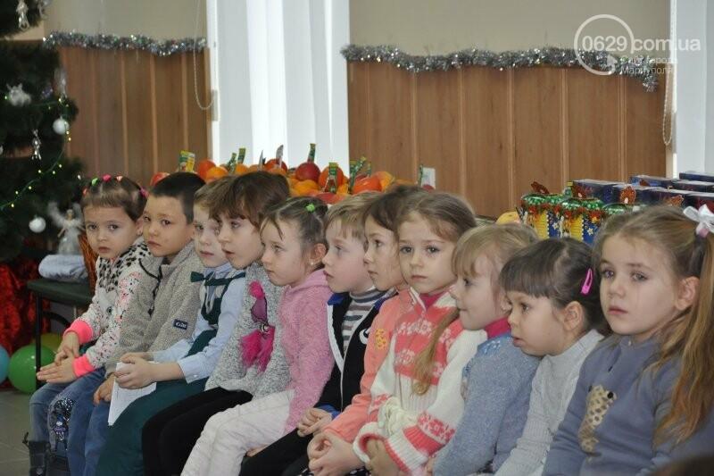 В Покровской воскресной школе с.Боевое воспитанники славили Святителя Николая, фото-14
