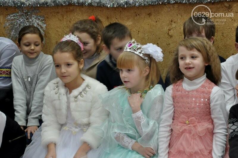 В Покровской воскресной школе с.Боевое воспитанники славили Святителя Николая, фото-16