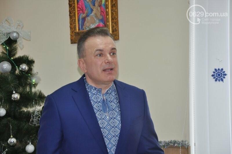 В Покровской воскресной школе с.Боевое воспитанники славили Святителя Николая, фото-5
