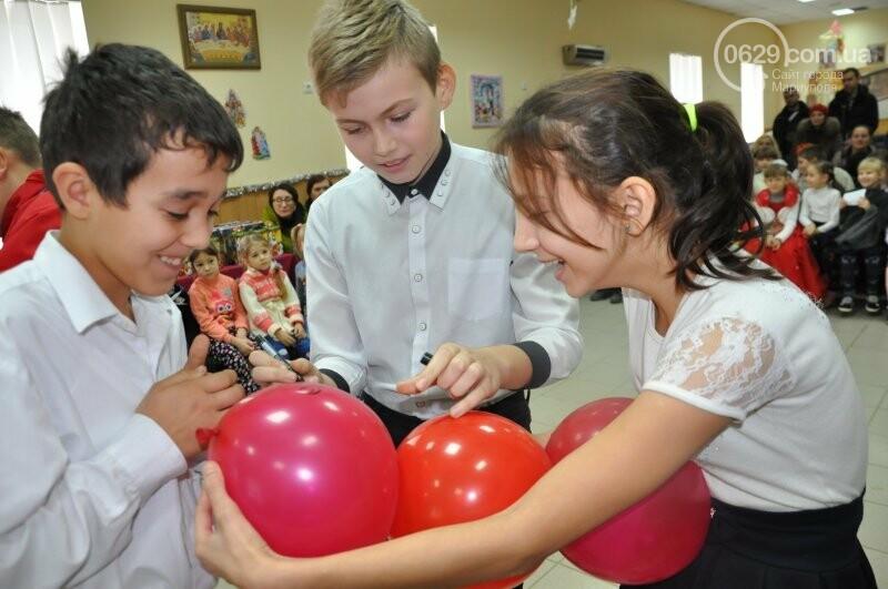 В Покровской воскресной школе с.Боевое воспитанники славили Святителя Николая, фото-12
