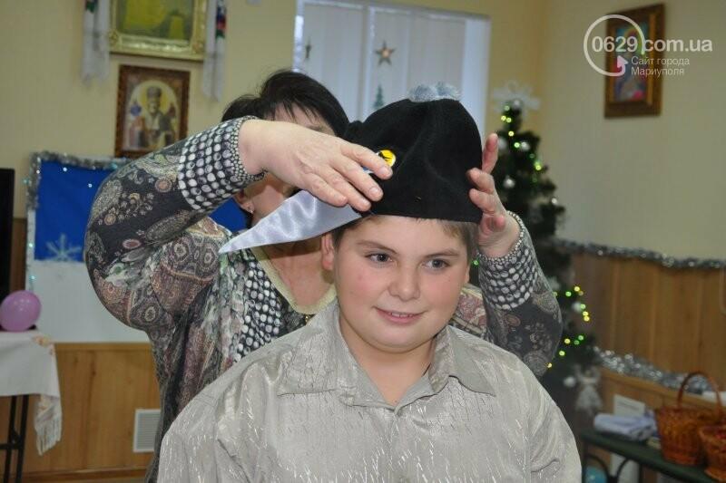 В Покровской воскресной школе с.Боевое воспитанники славили Святителя Николая, фото-22