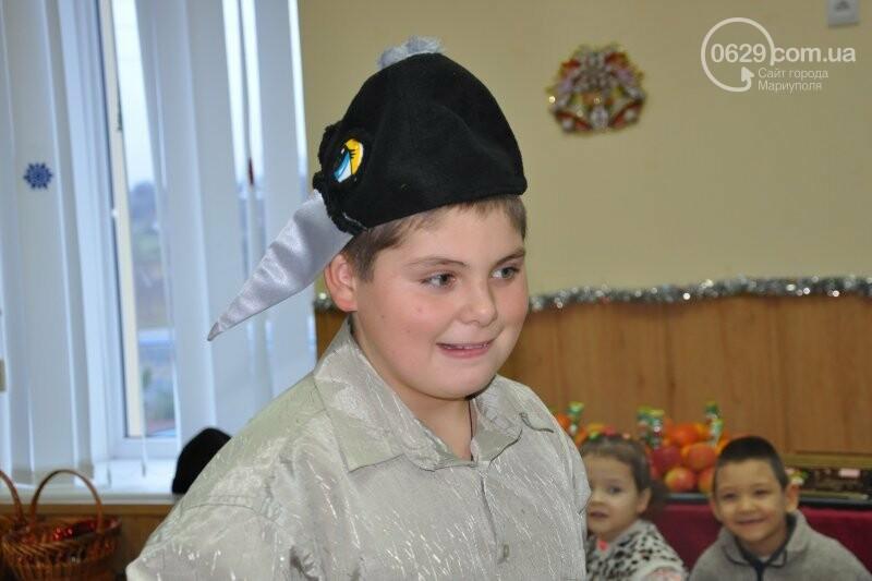 В Покровской воскресной школе с.Боевое воспитанники славили Святителя Николая, фото-23