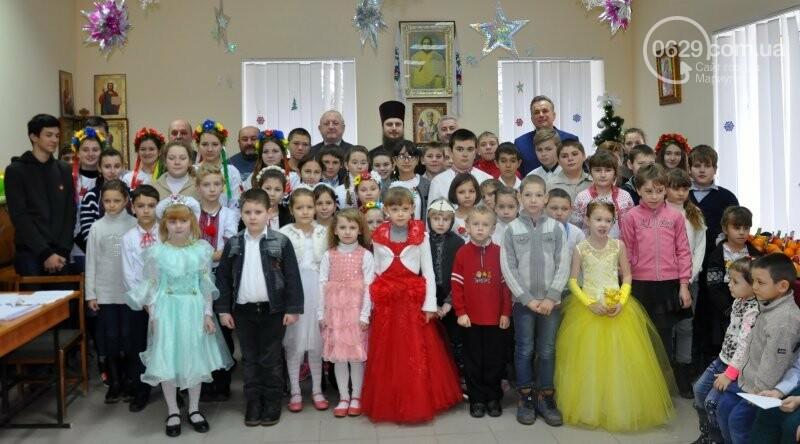 В Покровской воскресной школе с.Боевое воспитанники славили Святителя Николая, фото-24