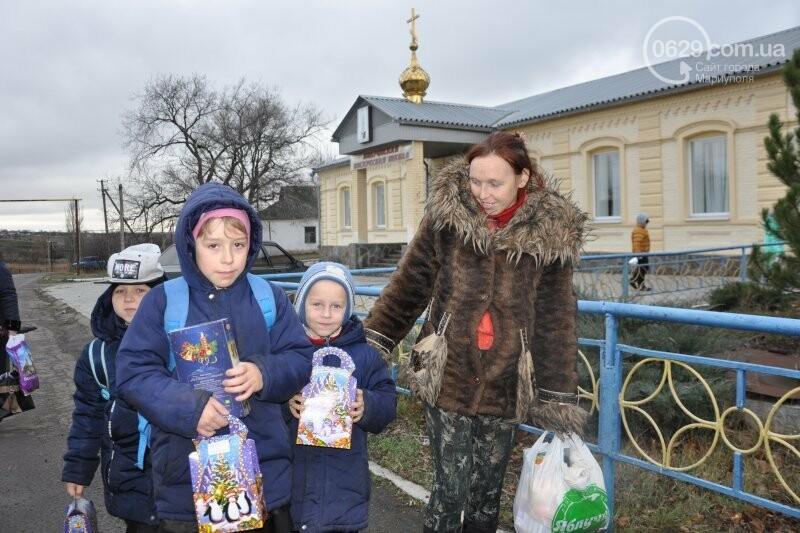 В Покровской воскресной школе с.Боевое воспитанники славили Святителя Николая, фото-30