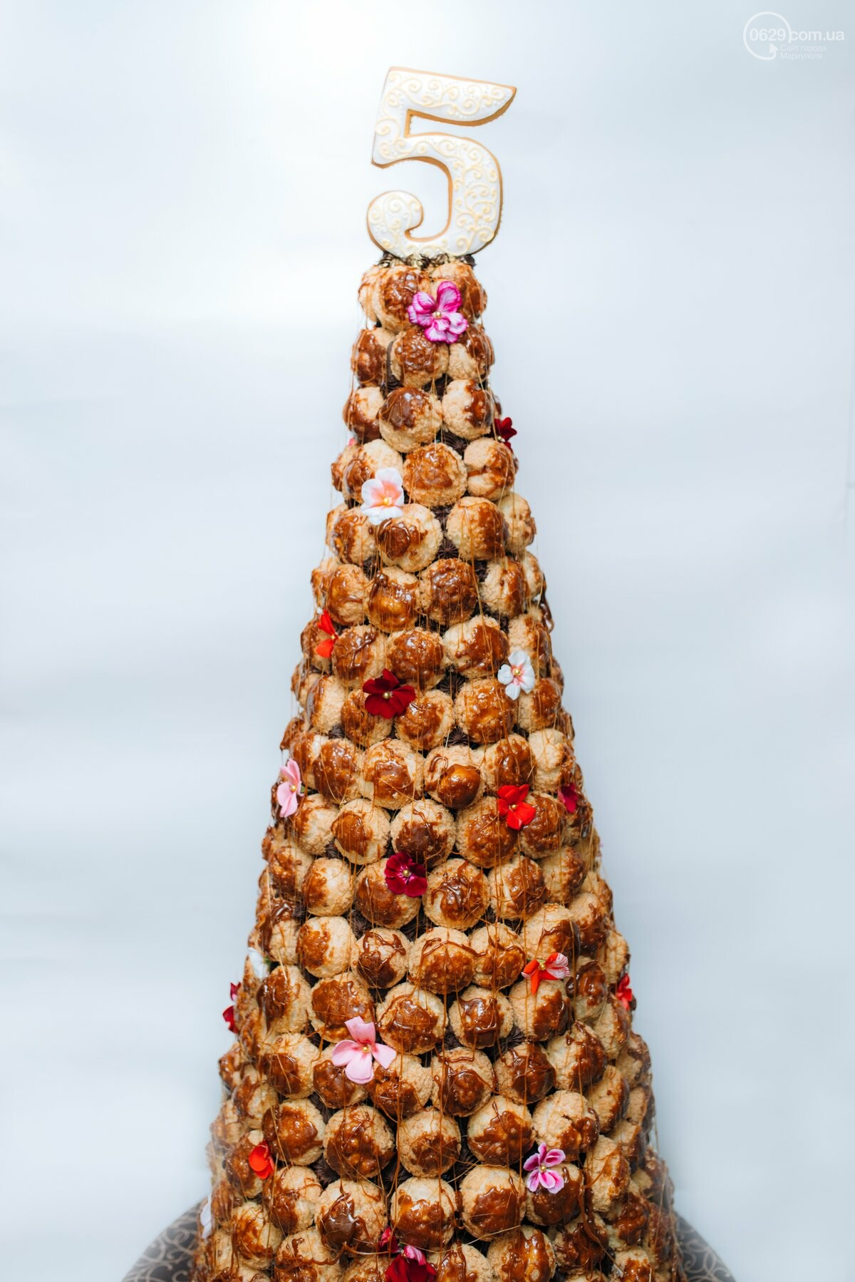 """Кафе-пекарня """"Хлеб Дю Солей"""" отметила свой 5 день рождения!, фото-2"""