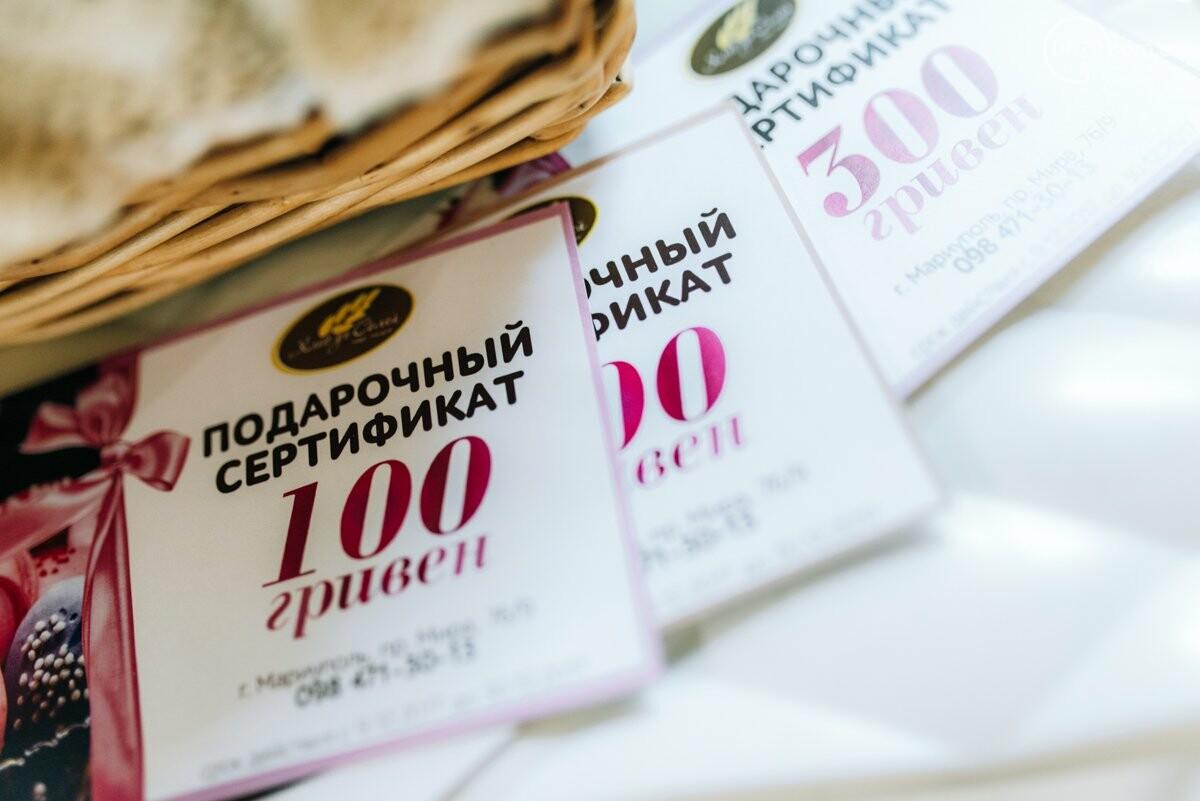 """Кафе-пекарня """"Хлеб Дю Солей"""" отметила свой 5 день рождения!, фото-9"""