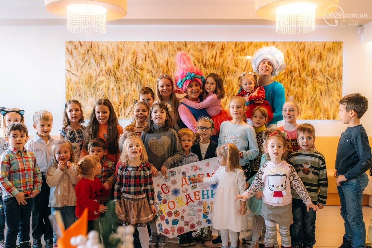 """Кафе-пекарня """"Хлеб Дю Солей"""" отметила свой 5 день рождения!, фото-12"""