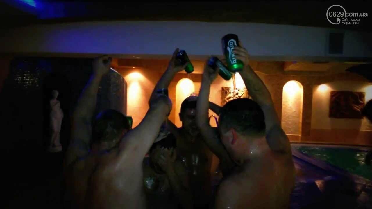 Бани нарасхват. Мариупольцы забронировали все городские сауны в новогоднюю ночь, фото-3