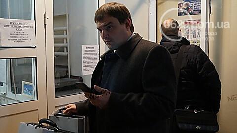 В Мариуполе прошел суд над «ОПГ Мультик» (ФОТО), фото-3