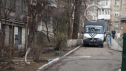 В Мариуполе прошел суд над «ОПГ Мультик» (ФОТО), фото-6