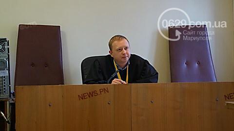 В Мариуполе прошел суд над «ОПГ Мультик» (ФОТО), фото-2