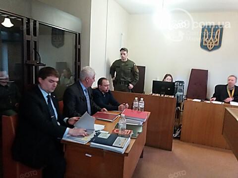 В Мариуполе прошел суд над «ОПГ Мультик» (ФОТО), фото-5