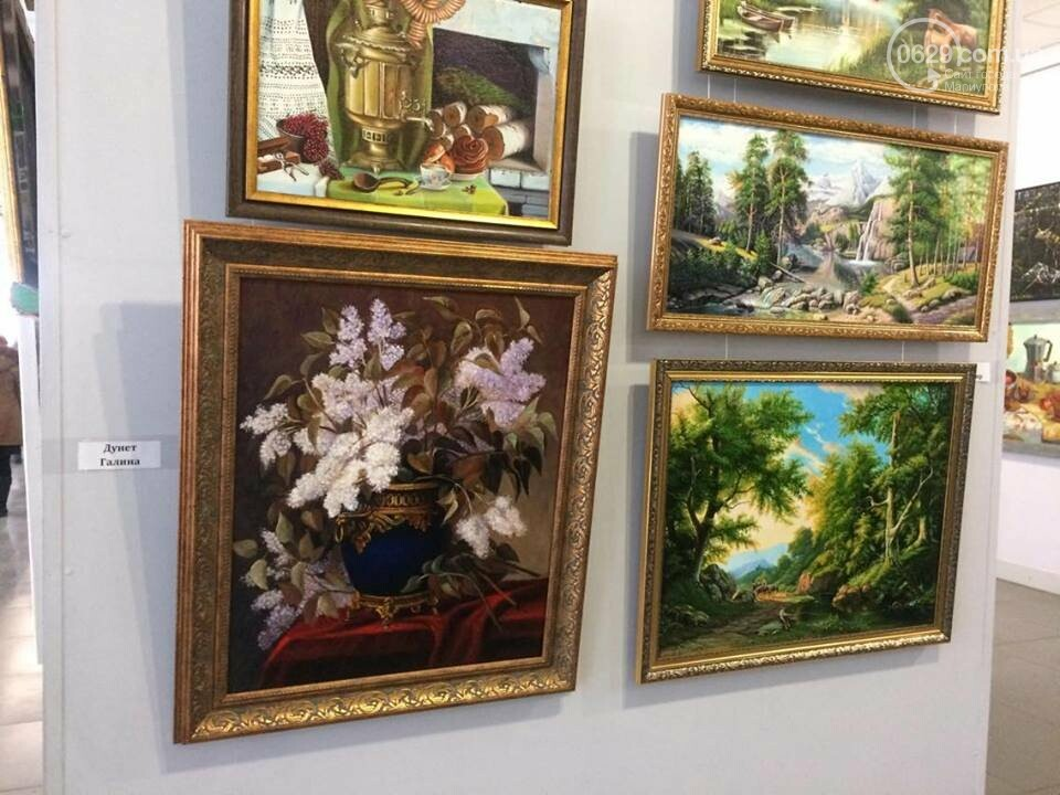 В Мариуполе открылся фестиваль народных мастеров (ФОТО, ВИДЕО), фото-7