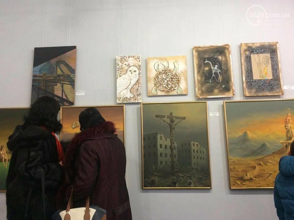В Мариуполе открылся фестиваль народных мастеров (ФОТО, ВИДЕО), фото-1