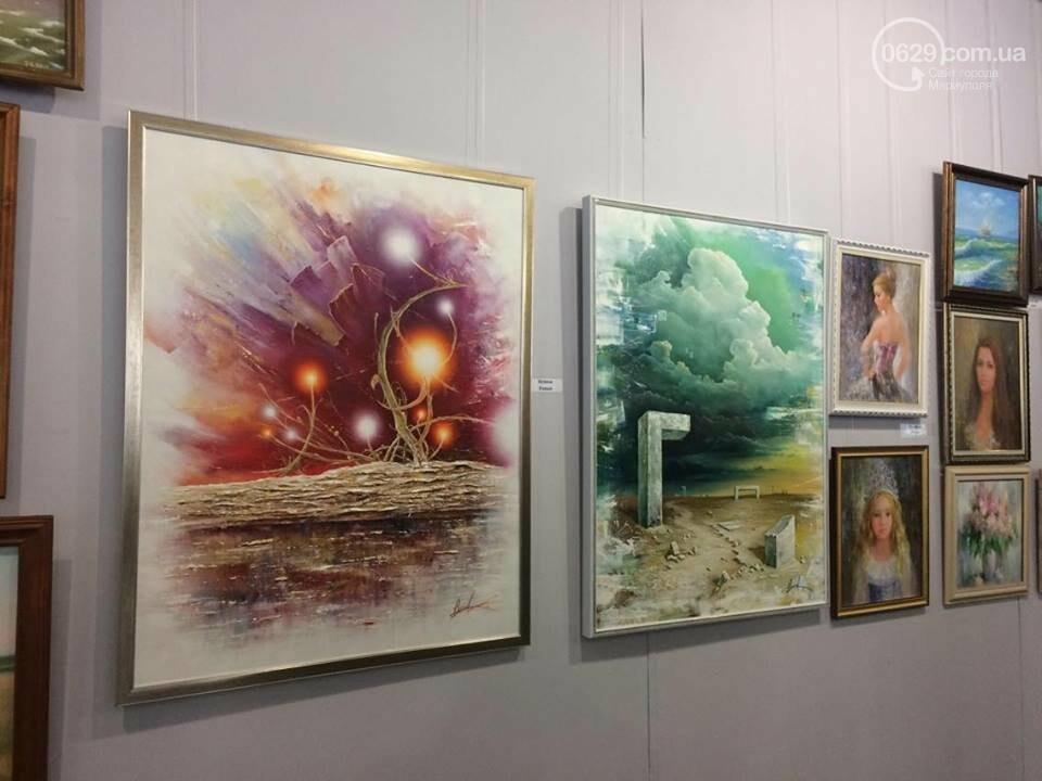 В Мариуполе открылся фестиваль народных мастеров (ФОТО, ВИДЕО), фото-6